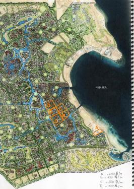 Недвижимость в Египте – земельный участок под застройку